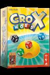 Crox Word Dobbelspel