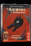 De Weerwolven van Wakkerdam: Karakters Kaartspel