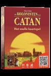 De Kolonisten van Catan: Het snelle Kaartspel Kaartspel
