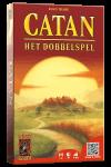 De Kolonisten van Catan: Het Dobbelspel Dobbelspel