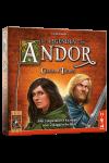 De Legenden van Andor Chada en Thorn Bordspel