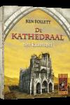 De Kathedraal: Het Kaartspel - Niet meer leverbaar