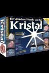 De Wondere Wereld van het Kristal - Niet meer leverbaar