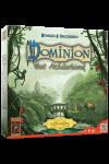 Dominion: het Achterland Kaartspel