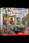 Doodle City Bordspel
