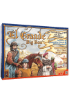 El Grande Big Box Bordspel
