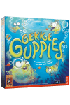 Gekke Guppies Bordspel