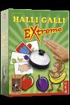 Halli Galli Extreme Kaartspel