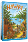 Hawaii Bordspel