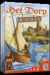 Het Dorp: De Haven Bordspel