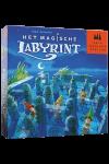 Het Magische Labyrint Bordspel