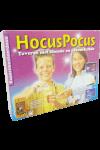 Hocus Pocus - Niet meer leverbaar