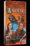 De Legenden van Andor: Nieuwe Helden 5/6 Bordspel