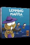 Lemming Maffia Bordspel
