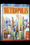 Metropolis Kaartspel