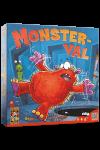 Monsterval Indoor actiespel
