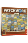 Patchwork Bordspel
