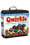 Qwirkle Reiseditie Indoor actiespel