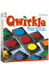 Qwirkle Indoor actiespel