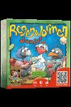 Regenwormen Junior Dobbelspel