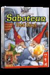 Saboteur: Het duel Kaartspel