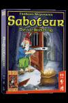Saboteur: De Uitbreiding Kaartspel