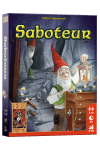Saboteur Kaartspel