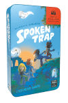 Spokentrap Tin Bordspel
