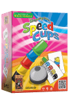 Stapelgekke Speed Cups Kaartspel