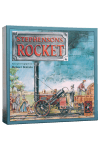 Stephensons Rocket Bordspel