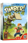 Timber! Indoor actiespel