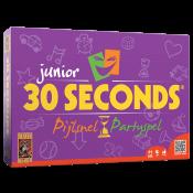 30 seconds Junior speelmateriaal