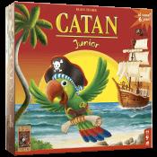 De-Kolonisten-van-Catan-Junior-spelmateriaal