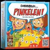 Commando-Pinkelen-spel