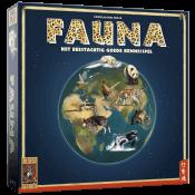 Fauna speelmateriaal