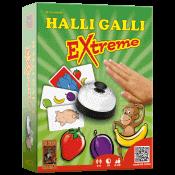 Halli-Galli-extreme spel