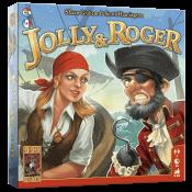 Jolly-&-Roger-speelsituatie