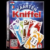 Kaarten Kniffel-spelmateriaal