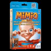 Mimiq-speelmateriaal