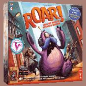 Roar speelmateriaal