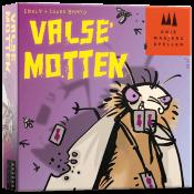 Valse-Motten-speelmateriaal