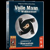 Volle Maan in Wakkerdam_spelmateriaal
