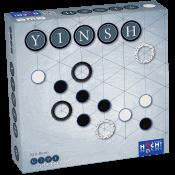 Yinsh spel