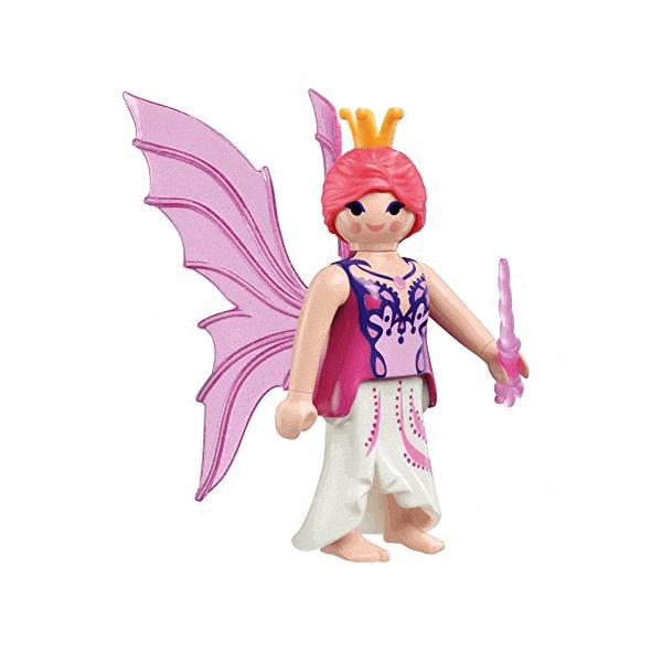 A Colourful Fairy World 60 pcs-figure