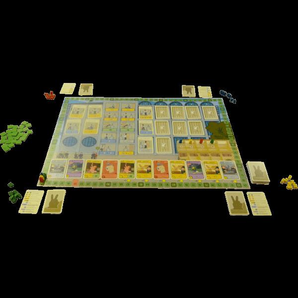 Andermans-Veren-spel