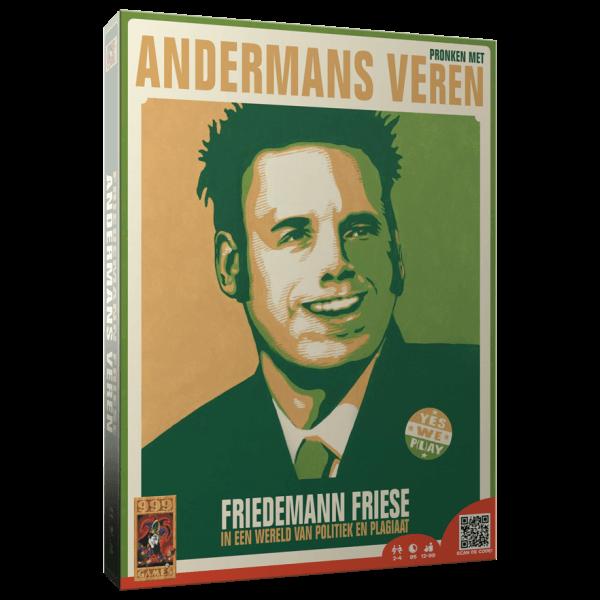 Andermans-Veren