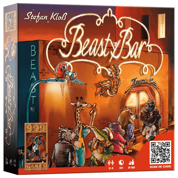 Beasty-Bar