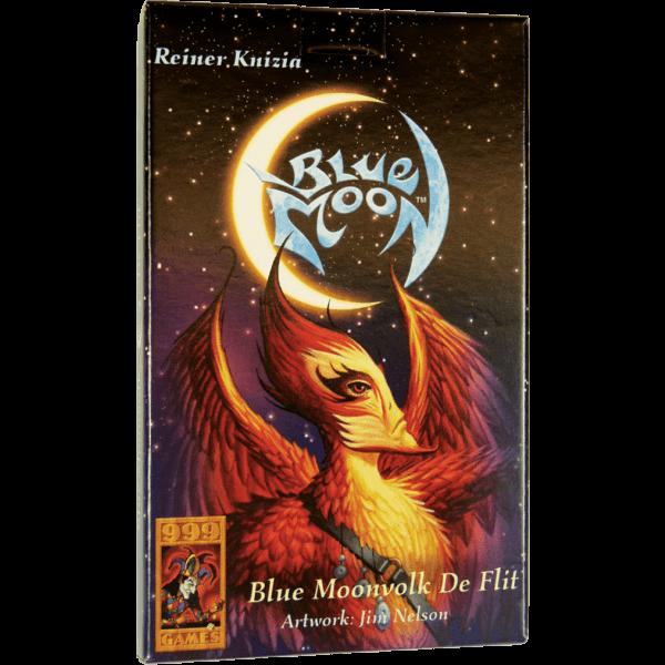Blue Moon Flit