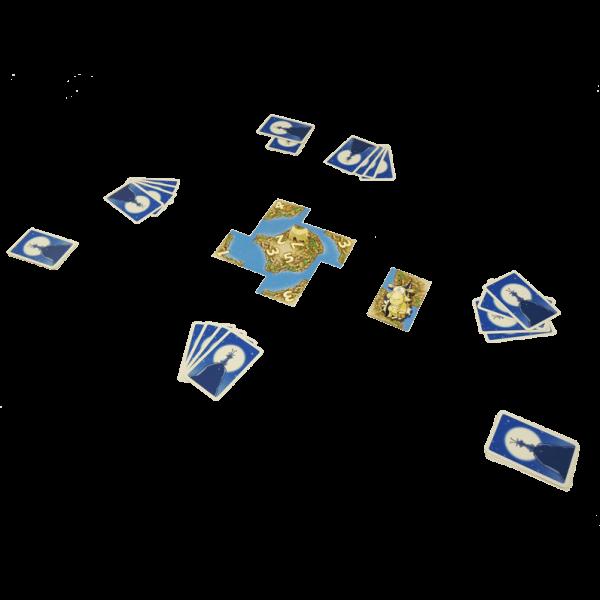 Bokken-Schieten_spelmatriaal