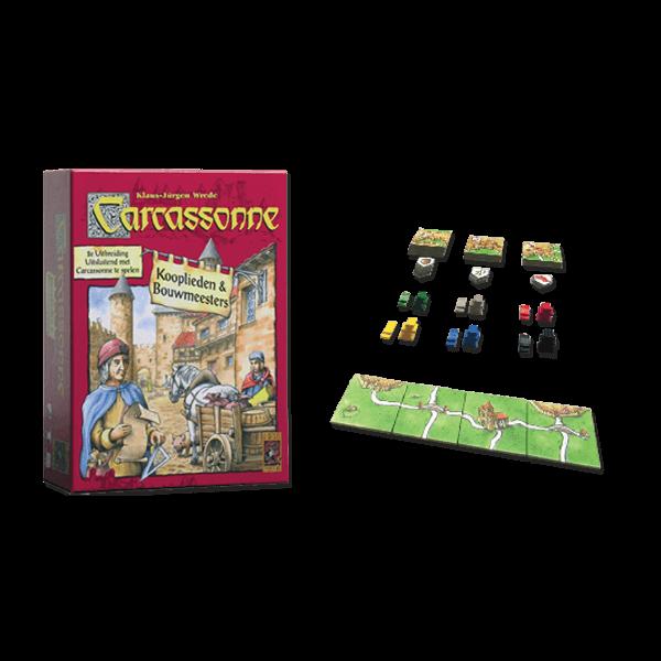 Carcassonne-Kooplieden-&-Bouwmeesters_spelproduct